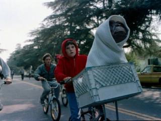 「E.T.」Blu<br />  -ray化決定!