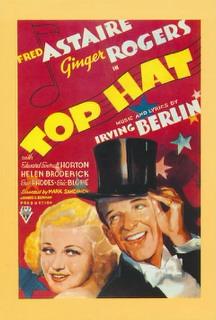 トップ・ハット(1935<br />  年)